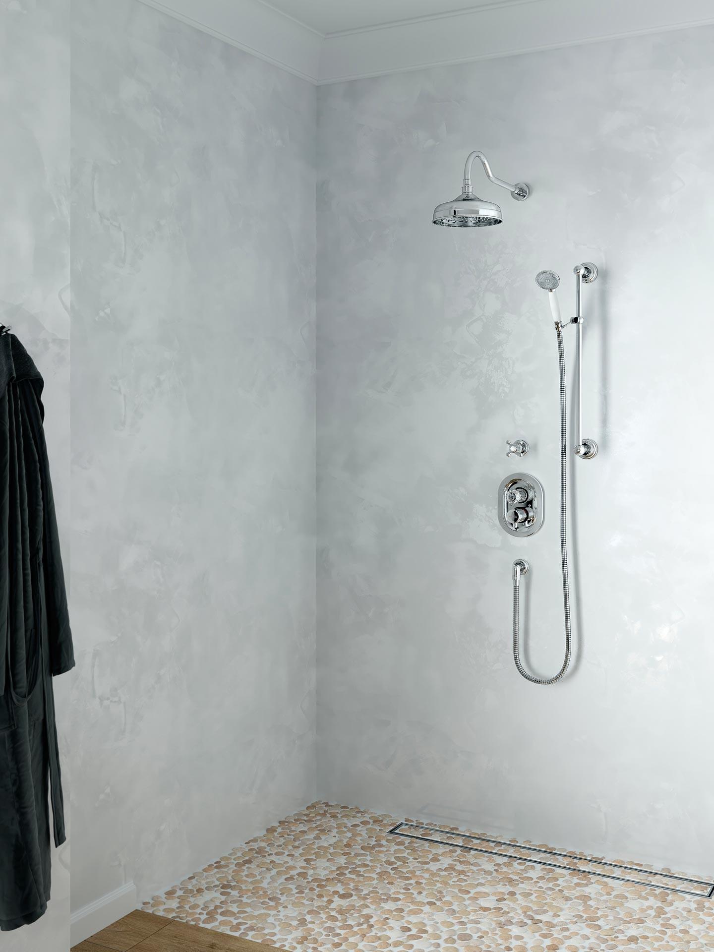 KLUDI ADLON Kúpeľňové batérie