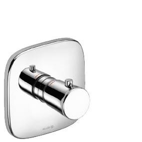 KLUDI AMBIENTA Podtynkowa bateriaz termostatem