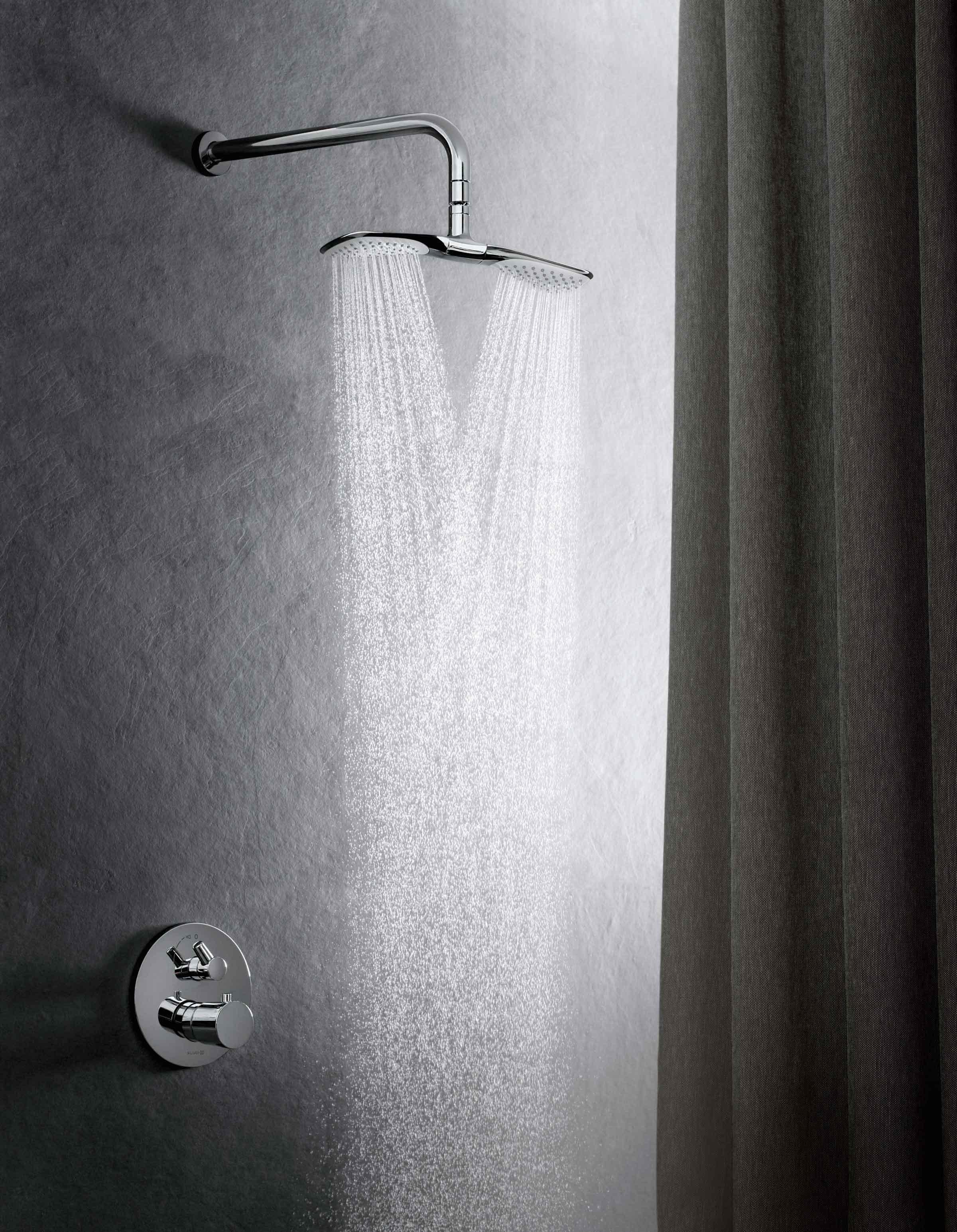 KLUDI FIZZ Sprchové súpravy