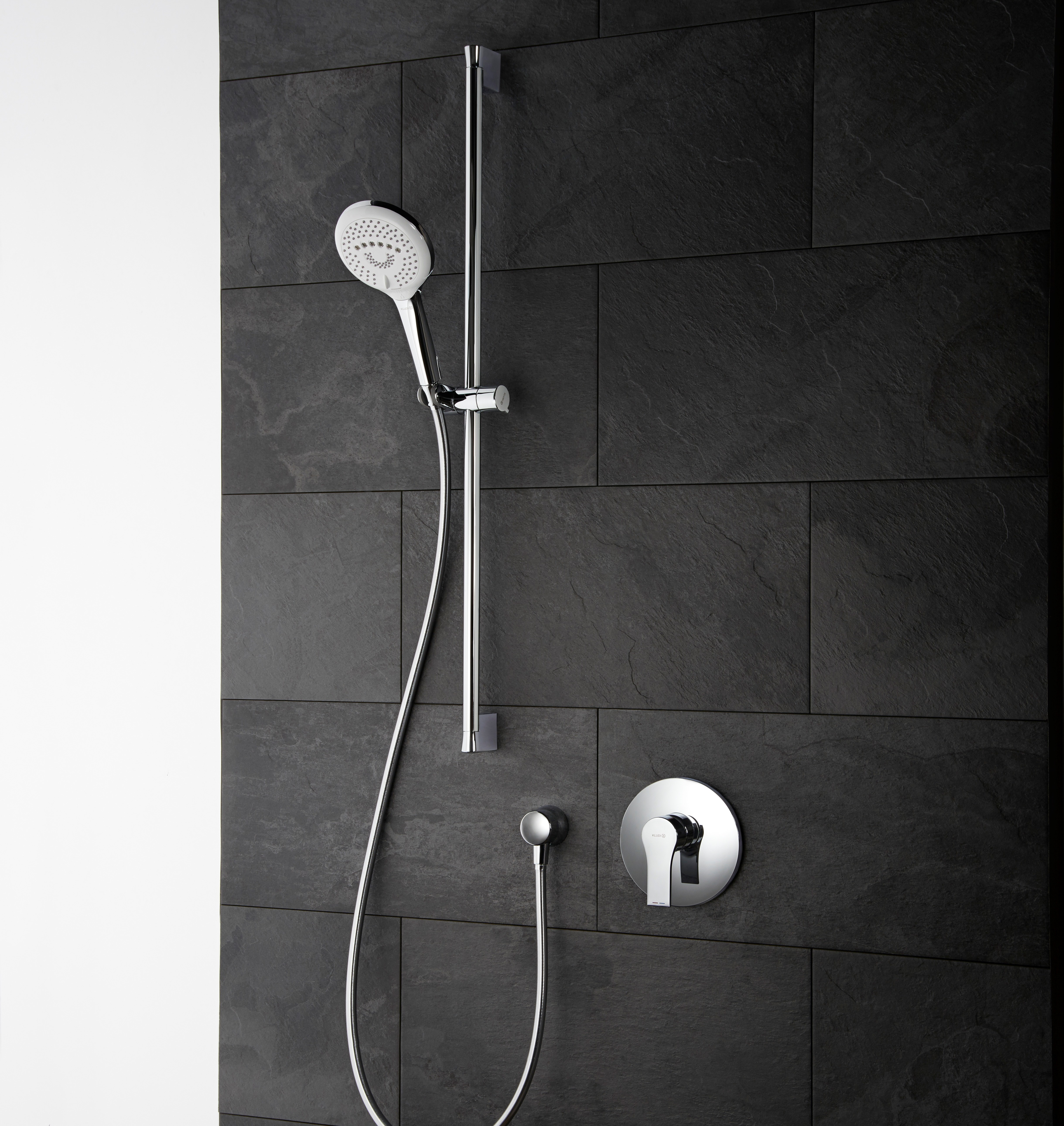 KLUDI ZENTA SL Kúpeľňové batérie